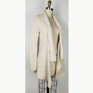 Autumn Cashmere Women's Cardigan Sweater Small